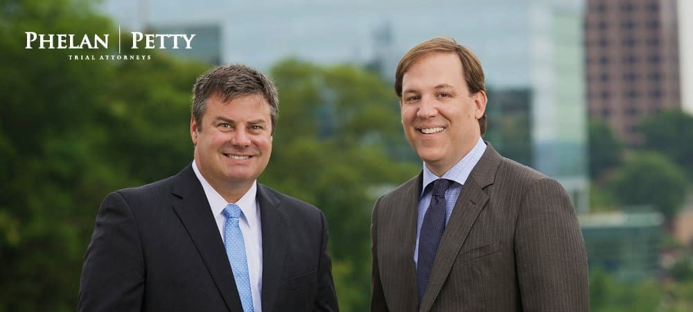 Michael Phelan and Jonathan Petty | Virginia Trial Attorneys